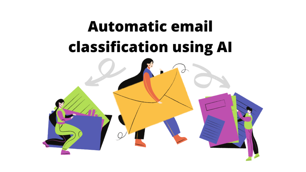 Classify your emails based on Subject using AI